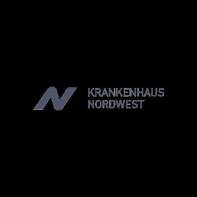 Krankenhaus Nordwest Logo