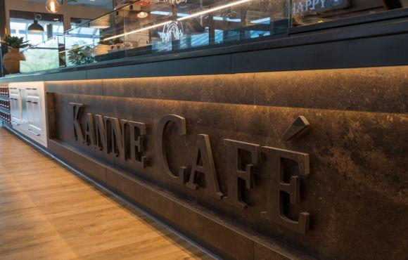 Kanne Café Duisburg