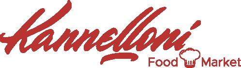Logo Kannelloni Food Market