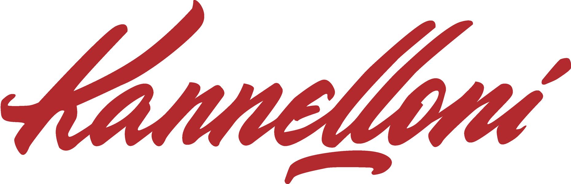 Kannelloni Logo