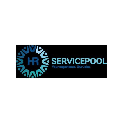HR-Servicepool Logo