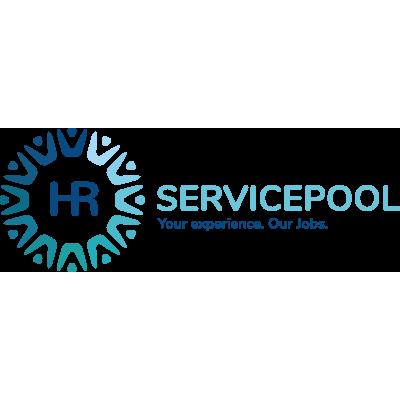 HR Servicepool Logo