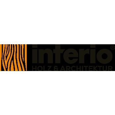 Interio Holz und Architektur Logo
