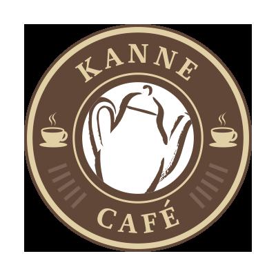 Kanne Café Logo
