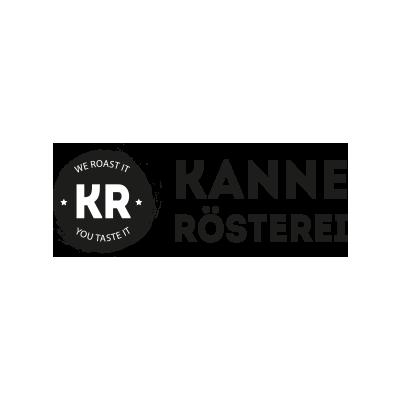 Kanne-Rösterei Logo