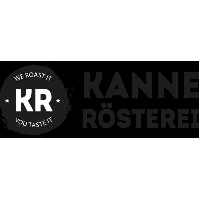 Kanne Rösterei Logo