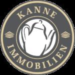 Logo Kanne Immobilien