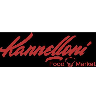 Kannelloni-Food-Market Logo