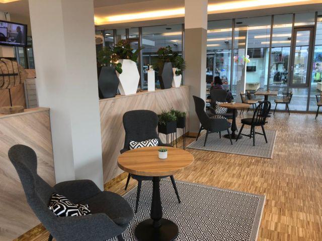 Kanne Café in Ingolstadt