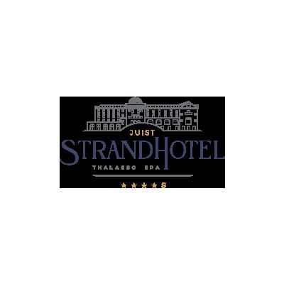 Logo Strandhotel Kurhaus Juist