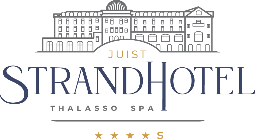 Strandhotel Juist Logo