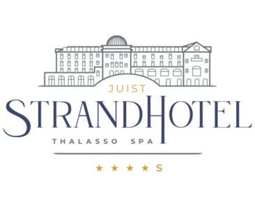 Strandhotel Kurhaus Juist Logo