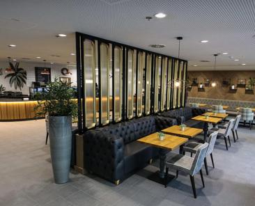 Kanne Café Karlsruhe Sitzplätze