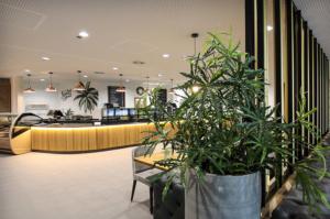 Kanne Café Karlsruhe Theke