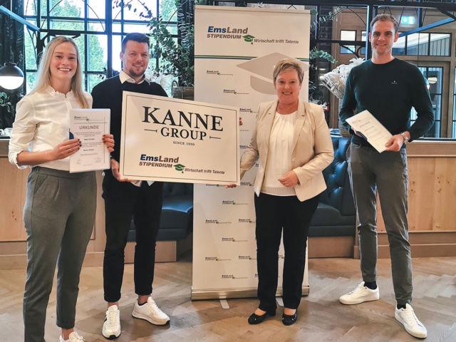 Emsland-Stipendium